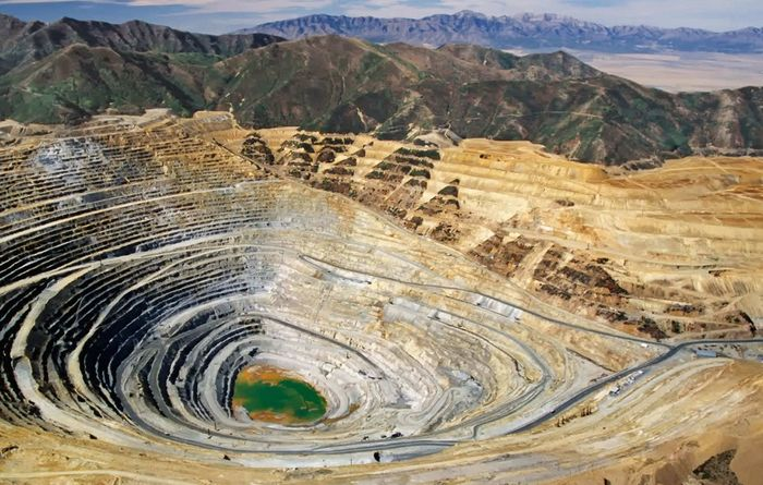 Rio Tinto takes Bingham southern pit spend out to US$2.5B