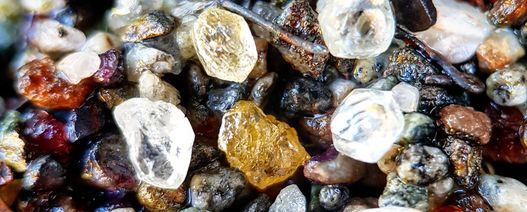 Thorny River diamond sale to fund further exploration