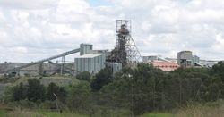 'Disturbed and challenging' quarter for Lonmin