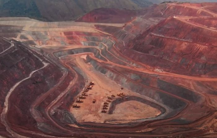 Samarco to restart in the coming weeks: BHP