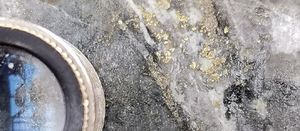 Continental reports visible gold and U$25M investment by Eric Sprott