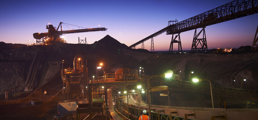 BHP quietly reports strong Oak Dam results