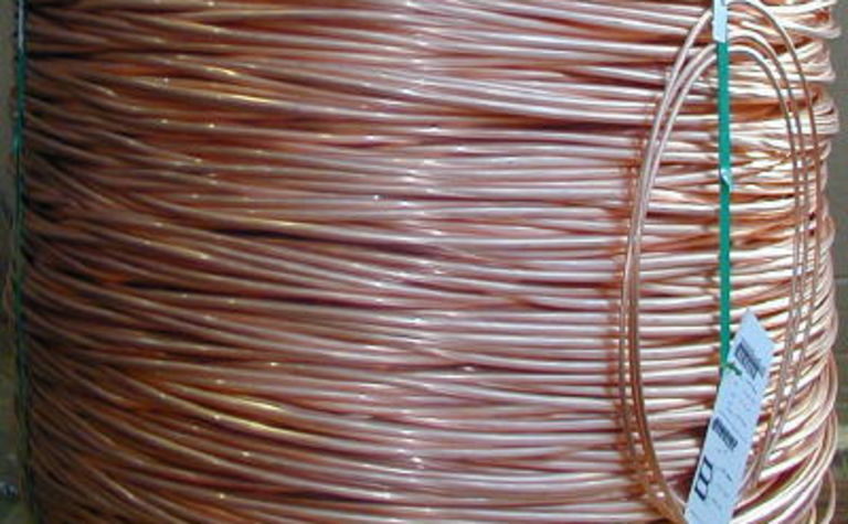 IWCC forecasts 4.6% fall in copper demand