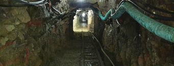 Metminco builds ground position near planned Colombia mine