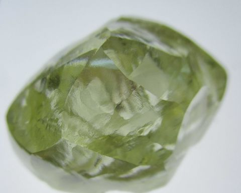 Firestone recovers three large diamonds