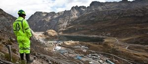 Buenaventura continues mine builds as Yanacocha sulphides nears