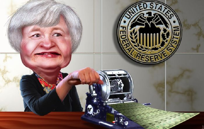 Obama gives Yellen the thumbs up