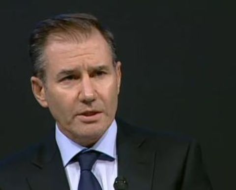 Glencore's Glasenberg believes in long term future for coal