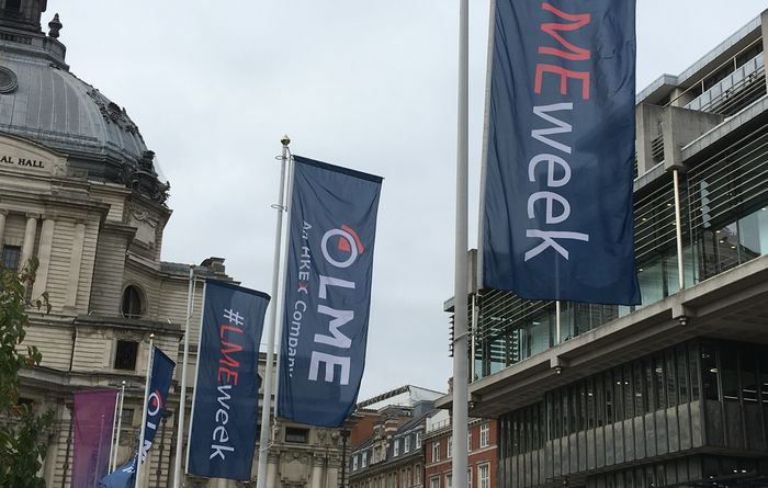 LME chooses Fastmarkets as lithium pricing partner