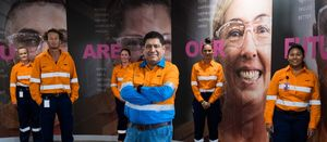 BHP locks in Edgar Basto promotion