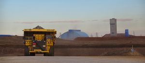 Covid-19 puts brakes on Rio's Oyu Tolgoi project