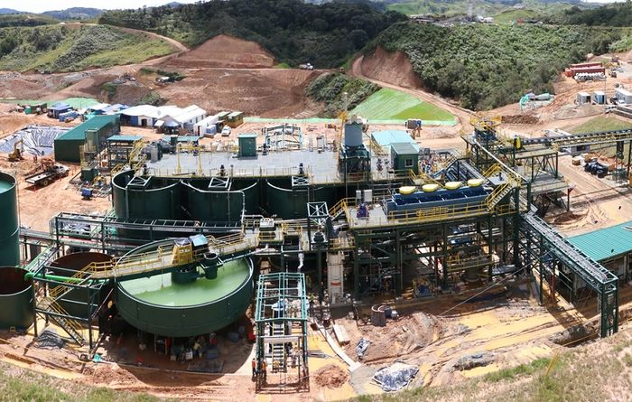 Miner's restructure falls through