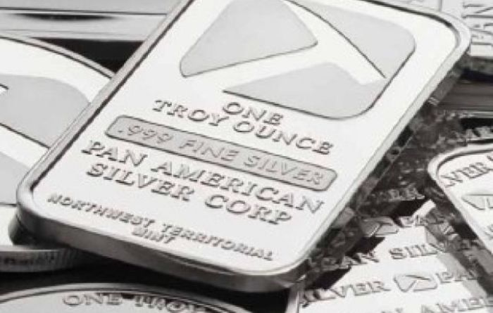 Silver battered by investor fear