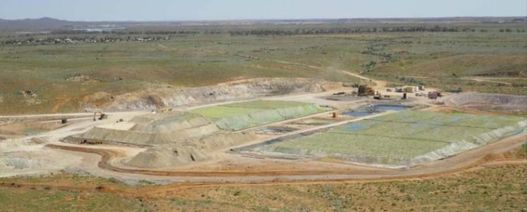 Strategic sets out plan to bring Leigh Creek to production