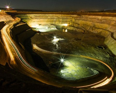 Gold miners in favour - Mining Journal