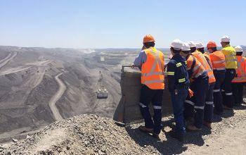 Glencore to buy Rio Queensland coal assets