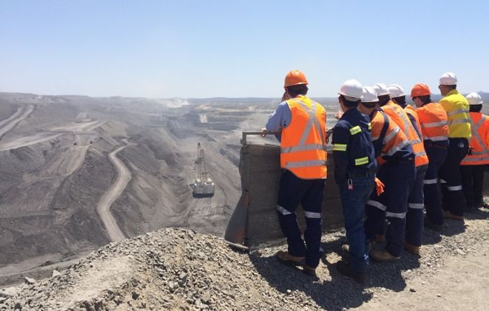 Glencore to buy Rio Queensland coal assets