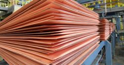 M&A talk provides spark in depressed copper sector