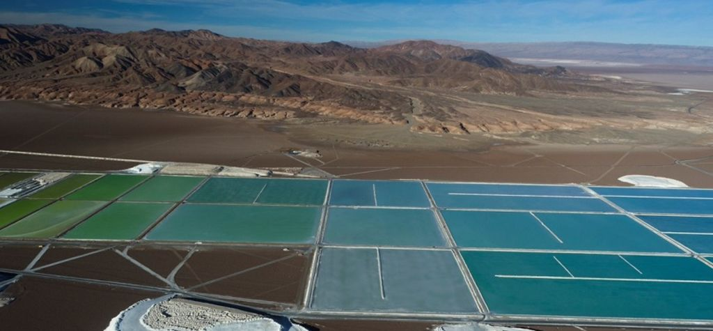 Chile's lithium dreams evaporating