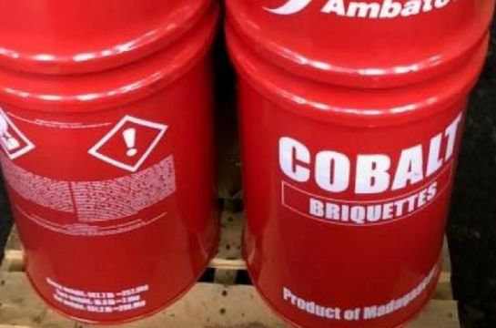 Cobalt 27 bolsters coffers