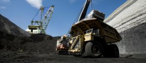 Peabody slumps on lower coal volumes