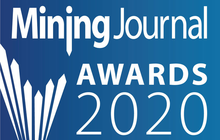 Mining Journal Awards: Emerging leader