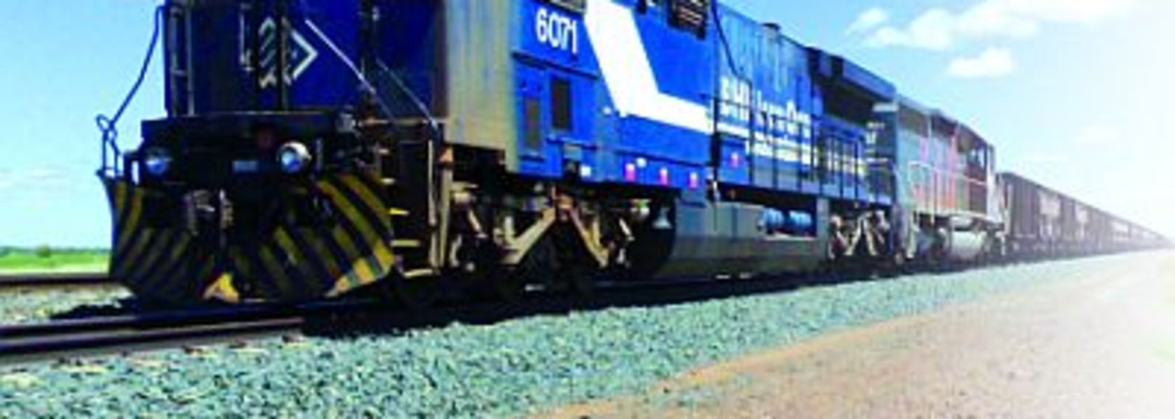 BHP not taking auto-train route