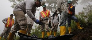 Promises, promises: Miners have chance to show they mean business in Ecuador