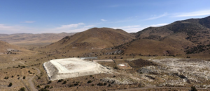 American Pacific gains Nevada-based Gooseberry mine