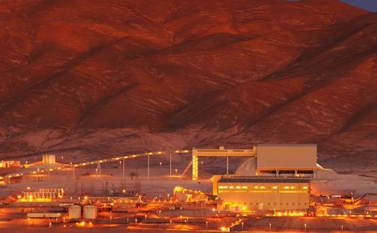 Copper mine closures to bolster prices, says Jefferies