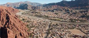 Eloro to sign deal for Bolivia property
