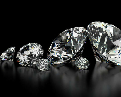 """The young generations are the present and future of the diamond industry"""
