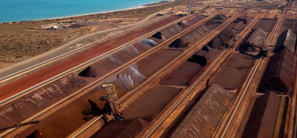 Iron ore could stay higher for longer, says bank