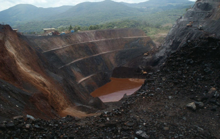 New NGO to support mine reclamation