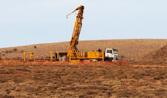 OZ shakes up exploration strategy