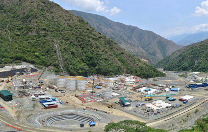 Zijin Mining to buy Continental Gold for C$1.4 billion