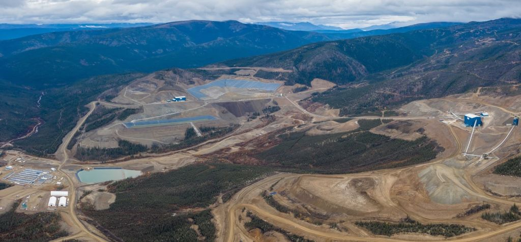 New gold miner to raise C$20M
