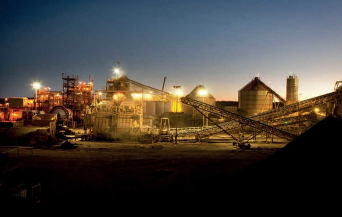 Newmont focus on shareholder returns as cash grows