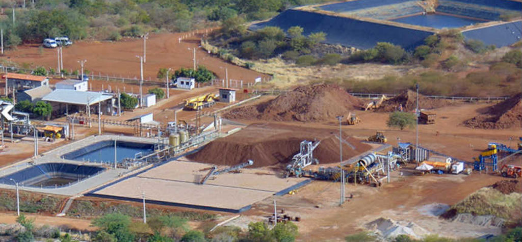 Anglo Pacific invests in Piauí