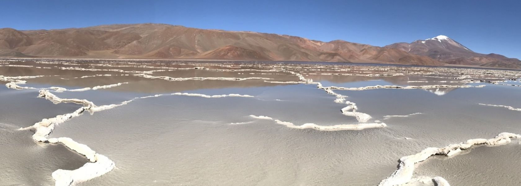 Neo Lithium posts PFS for 3Q