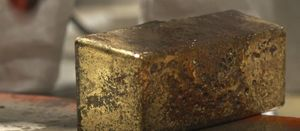 Gold miners 'investable' again, says Metals Focus