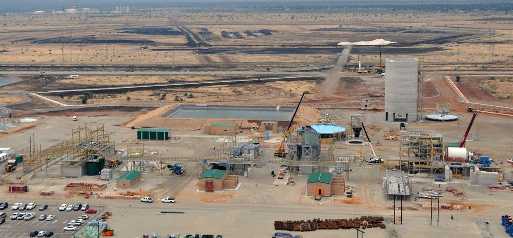 PGM sells Waterberg stake to Impala