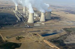 South Africa miners resume operations - but blackouts set to continue