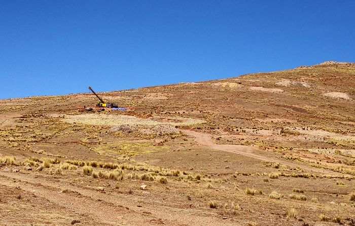 New Pacific infill drilling strengthens Silver Sand
