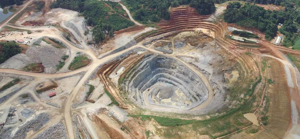 Gran Colombia, Gold X's 'LatAm gold champion' plan falls through