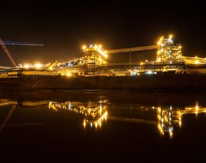 South Africa clears Randgold/Barrick merger
