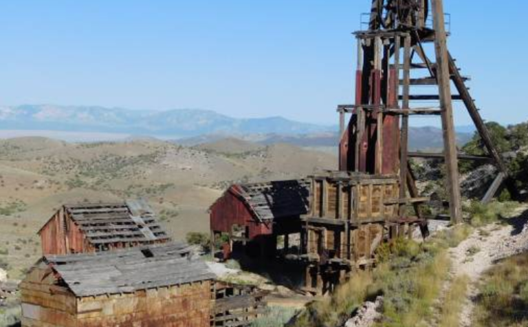 Boom junior 'highly encouraged' by Rio Tinto's Utah drilling