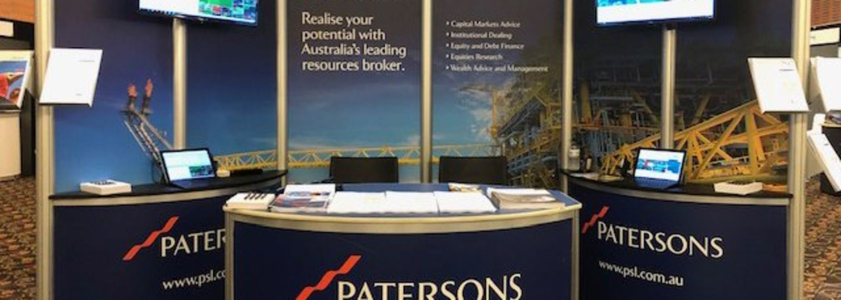 Canaccord to acquire Patersons