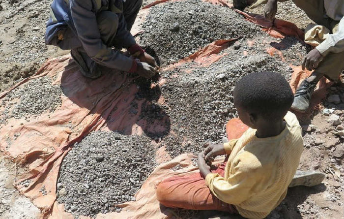 MAC adds anti-child labour commitment
