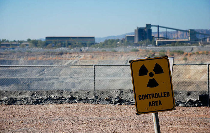 The future's bright for uranium